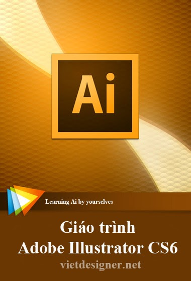 Adobe Illustrator CS6 - VietDesigner.net